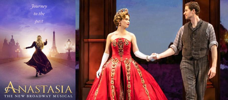 Anastasia - Virtual Broadway Experience